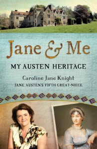 Book Jane and me