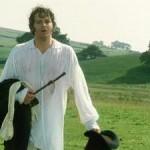 Colin Firth pond