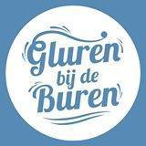 logo Gluren bij de Buren